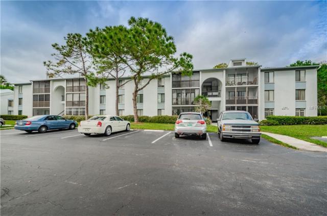 1182 Pine Ridge Circle W F3, Tarpon Springs, FL 34688 (MLS #U8037218) :: Premium Properties Real Estate Services