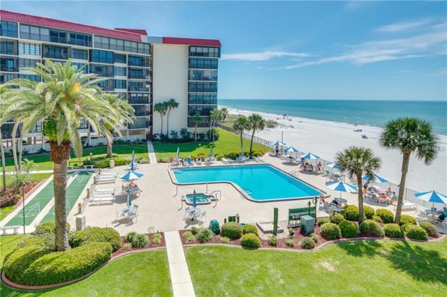 18304 Gulf Boulevard #304, Redington Shores, FL 33708 (MLS #U8037236) :: Charles Rutenberg Realty