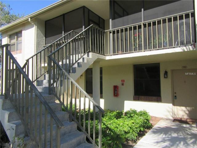 1933 Oyster Catcher Lane #712, Clearwater, FL 33762 (MLS #U8037273) :: Jeff Borham & Associates at Keller Williams Realty