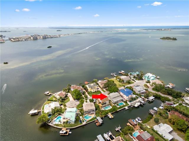 107 Homeport Drive, Palm Harbor, FL 34683 (MLS #U8037422) :: Burwell Real Estate