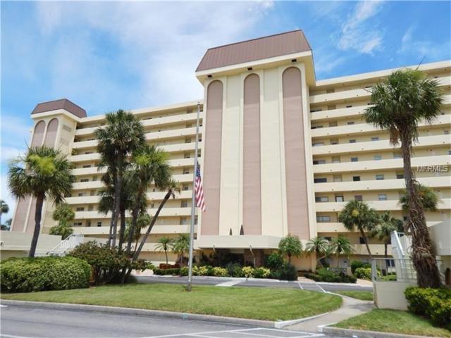 4725 Cove Circle #507, St Petersburg, FL 33708 (MLS #U8037426) :: RE/MAX Realtec Group