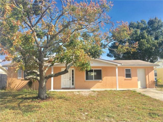 1408 Whitehall Lane, Holiday, FL 34691 (MLS #U8037429) :: Team Bohannon Keller Williams, Tampa Properties