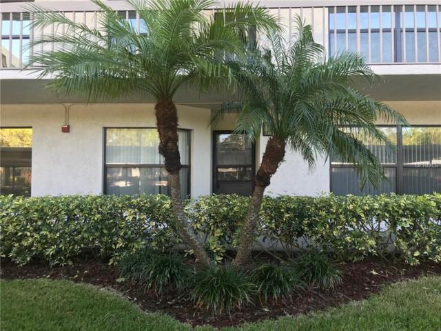 1324 Pasadena Avenue S #103, South Pasadena, FL 33707 (MLS #U8037430) :: Baird Realty Group