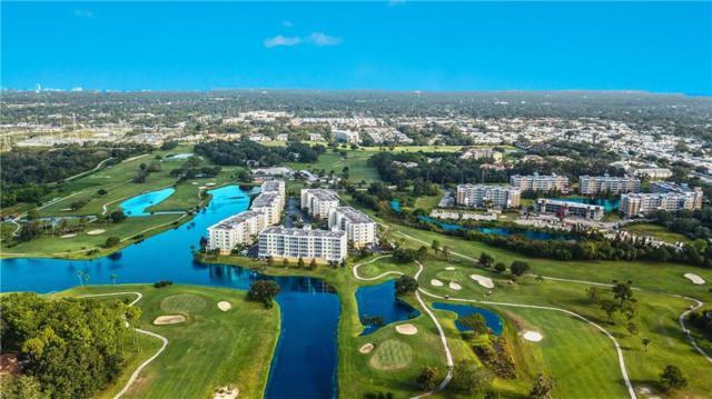 960 Starkey Road #9201, Largo, FL 33771 (MLS #U8037468) :: Burwell Real Estate