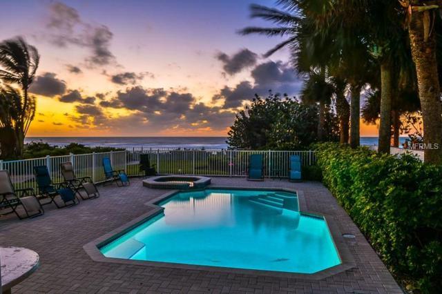 2718 Gulf Boulevard #3, Indian Rocks Beach, FL 33785 (MLS #U8037470) :: Jeff Borham & Associates at Keller Williams Realty