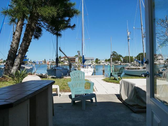 14085 E Parsley Drive, Madeira Beach, FL 33708 (MLS #U8037486) :: Charles Rutenberg Realty