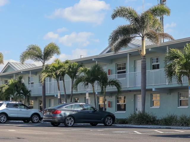 19417 Gulf Boulevard F-210, Indian Shores, FL 33785 (MLS #U8037488) :: Mark and Joni Coulter   Better Homes and Gardens
