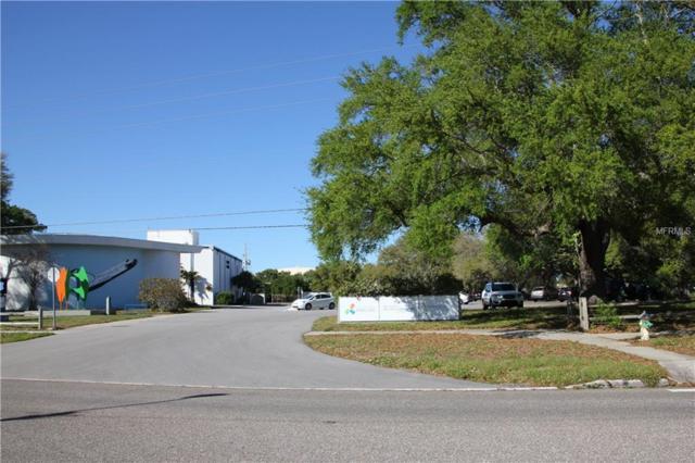 7701 22ND Avenue N, St Petersburg, FL 33710 (MLS #U8037505) :: Lockhart & Walseth Team, Realtors