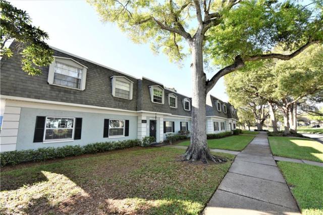 1712 Belleair Forest Drive D, Belleair, FL 33756 (MLS #U8037522) :: Cartwright Realty