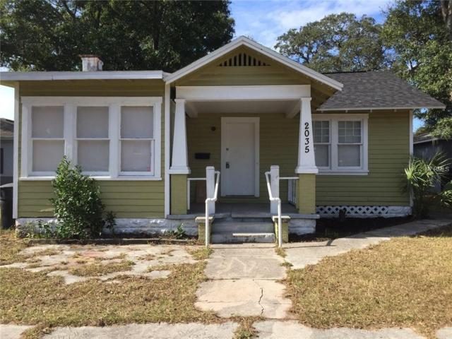 2035 14TH Street S, St Petersburg, FL 33705 (MLS #U8037538) :: The Duncan Duo Team