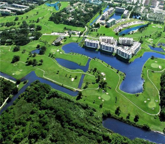 960 Starkey Road #9202, Largo, FL 33771 (MLS #U8037550) :: Burwell Real Estate