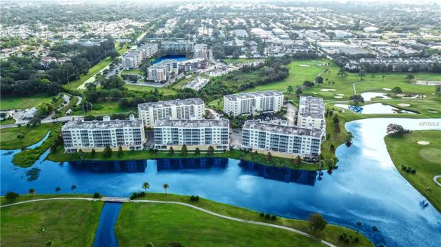 960 Starkey Road #9302, Largo, FL 33771 (MLS #U8037551) :: Burwell Real Estate