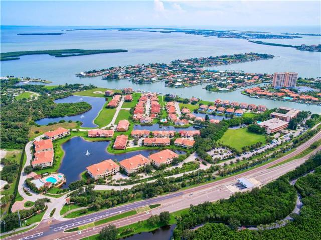 44 Bayview Court S A, St Petersburg, FL 33711 (MLS #U8037560) :: Cartwright Realty