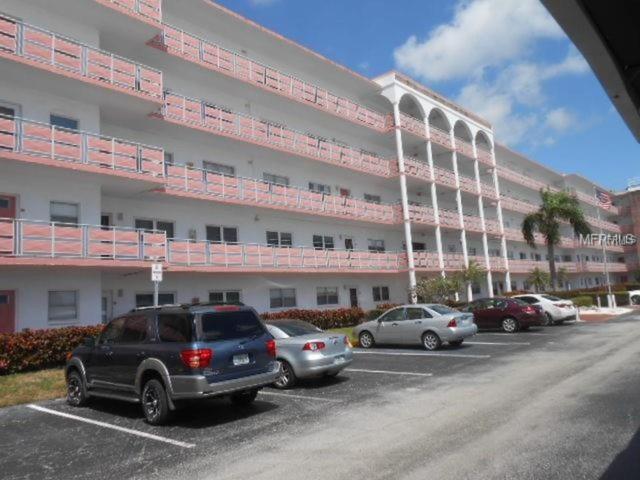 5501 80TH Street N #511, St Petersburg, FL 33709 (MLS #U8037562) :: Lockhart & Walseth Team, Realtors