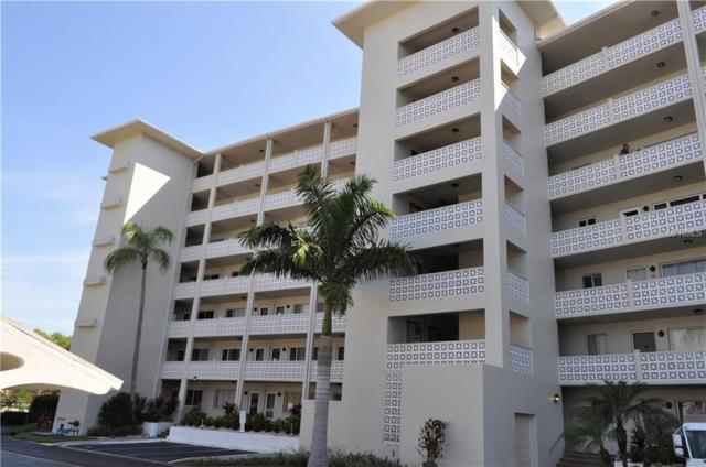 1235 S Highland Avenue 5-505, Clearwater, FL 33756 (MLS #U8037584) :: Zarghami Group