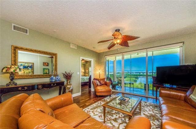7194 Key Haven Road #603, Seminole, FL 33777 (MLS #U8037604) :: Premium Properties Real Estate Services