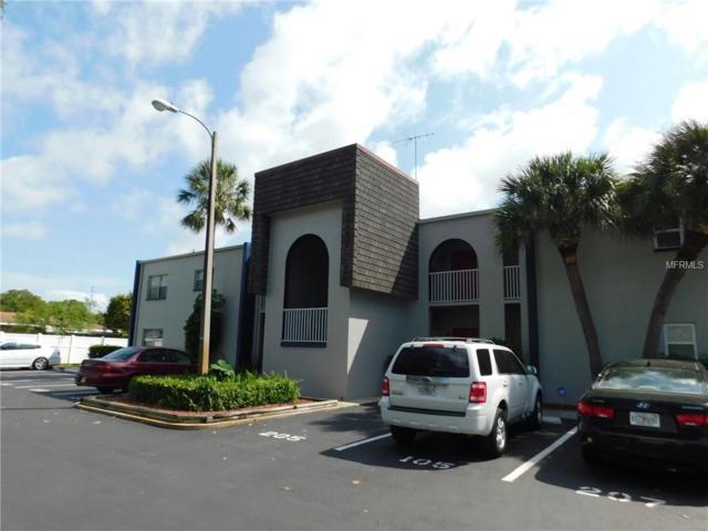 3120 29TH Avenue N #203, St Petersburg, FL 33713 (MLS #U8037623) :: Premium Properties Real Estate Services
