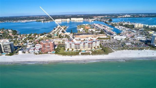 15208 Gulf Boulevard #507, Madeira Beach, FL 33708 (MLS #U8037636) :: Charles Rutenberg Realty
