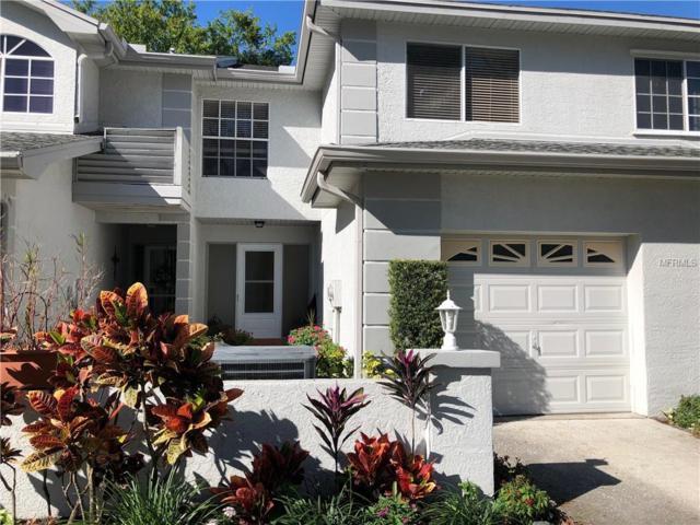 2526 Stony Brook Lane, Clearwater, FL 33761 (MLS #U8037676) :: Lock & Key Realty
