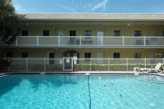 600 71ST Avenue #7, St Pete Beach, FL 33706 (MLS #U8037683) :: Lockhart & Walseth Team, Realtors