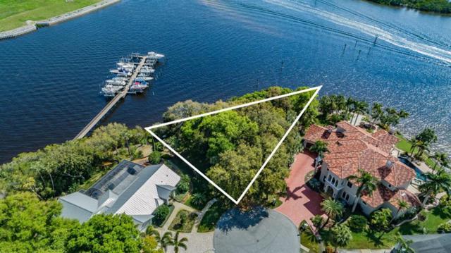 Meyers Cove Drive, Tarpon Springs, FL 34689 (MLS #U8037694) :: Lock & Key Realty