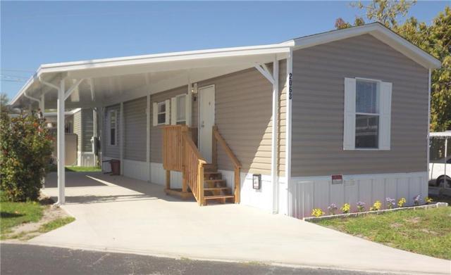 2063 Champion Street, Sarasota, FL 34231 (MLS #U8037698) :: Florida Real Estate Sellers at Keller Williams Realty