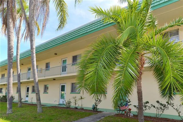 2001 Greenbriar Boulevard #14, Clearwater, FL 33763 (MLS #U8037701) :: Mark and Joni Coulter | Better Homes and Gardens