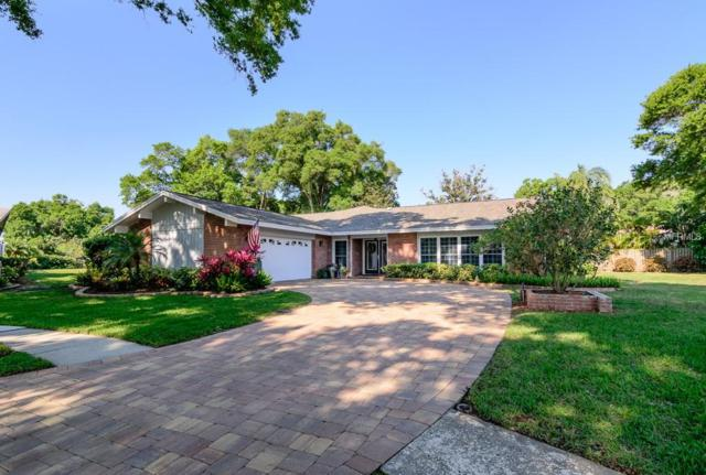2755 Long View Drive, Clearwater, FL 33761 (MLS #U8037707) :: Griffin Group