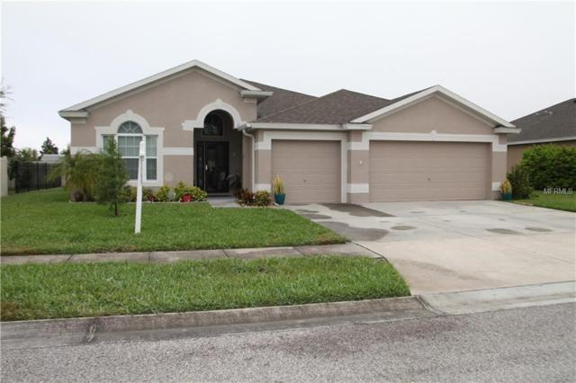 2305 Triggerfish Court, Holiday, FL 34691 (MLS #U8037748) :: The Duncan Duo Team