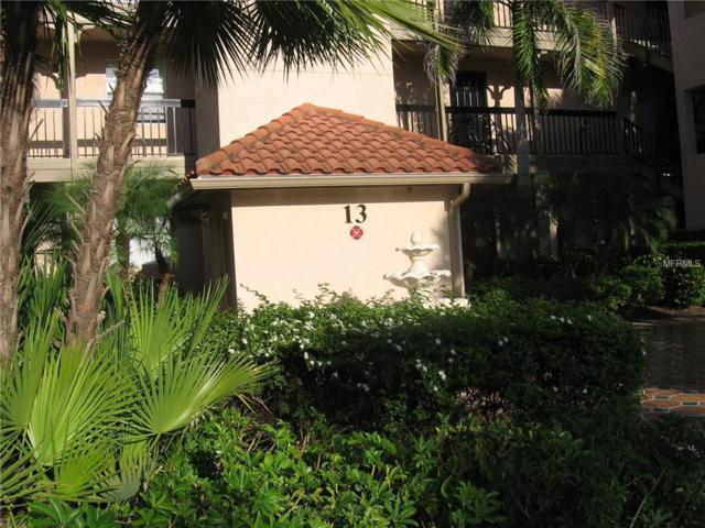 2400 Feather Sound Drive #1317, Clearwater, FL 33762 (MLS #U8037771) :: Jeff Borham & Associates at Keller Williams Realty