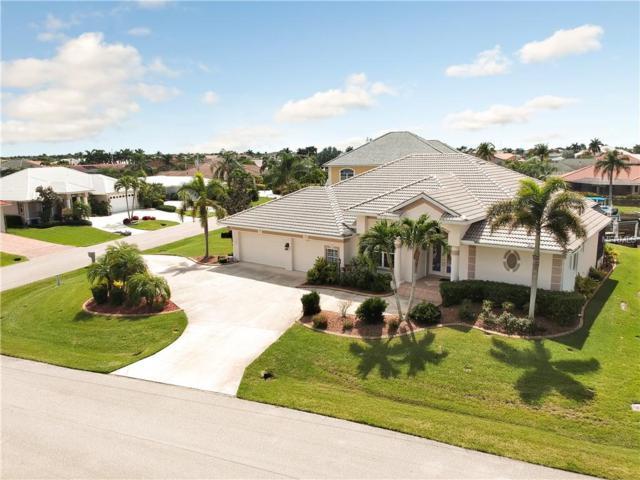 1201 San Mateo Drive, Punta Gorda, FL 33950 (MLS #U8037798) :: Mark and Joni Coulter | Better Homes and Gardens