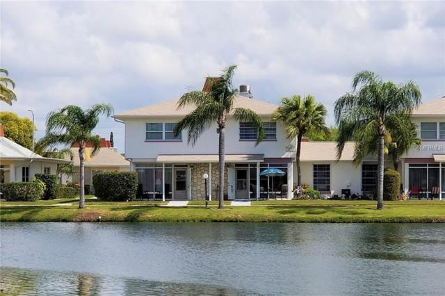 4352 Tahitian Gardens Circle J, Holiday, FL 34691 (MLS #U8037801) :: Mark and Joni Coulter | Better Homes and Gardens