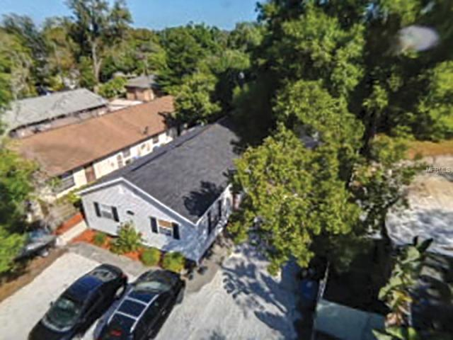 522 Rosery Road NW, Largo, FL 33770 (MLS #U8037807) :: Burwell Real Estate