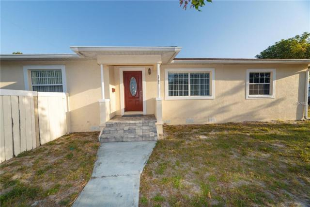 1701 38TH Avenue N, St Petersburg, FL 33713 (MLS #U8037829) :: The Duncan Duo Team