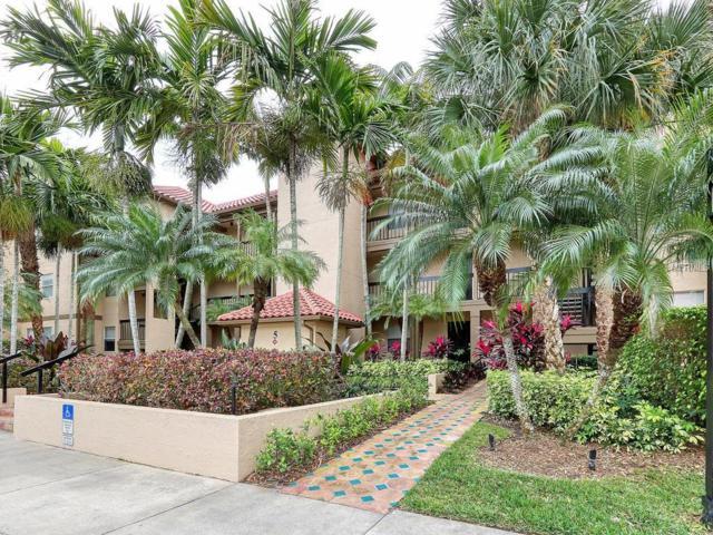 2400 Feather Sound Drive #534, Clearwater, FL 33762 (MLS #U8037856) :: Jeff Borham & Associates at Keller Williams Realty