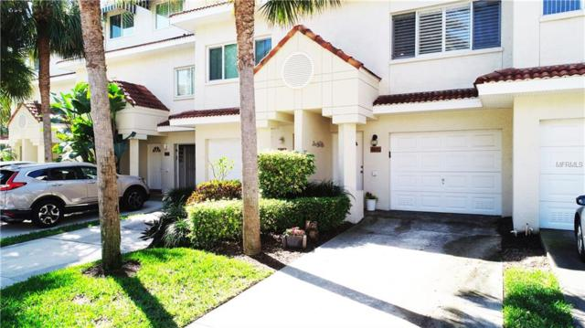 4650 Mirabella Court, St Pete Beach, FL 33706 (MLS #U8037876) :: Lockhart & Walseth Team, Realtors