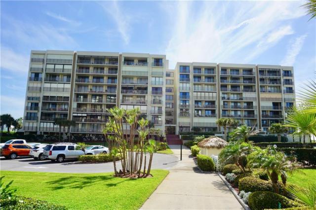 1430 Gulf Boulevard #502, Clearwater, FL 33767 (MLS #U8037917) :: Burwell Real Estate