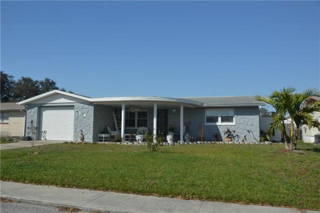 3539 Nixon Road, Holiday, FL 34691 (MLS #U8037918) :: RE/MAX Realtec Group