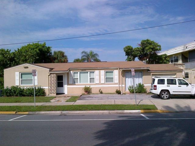 18207 Gulf Boulevard, Redington Shores, FL 33708 (MLS #U8037934) :: Charles Rutenberg Realty