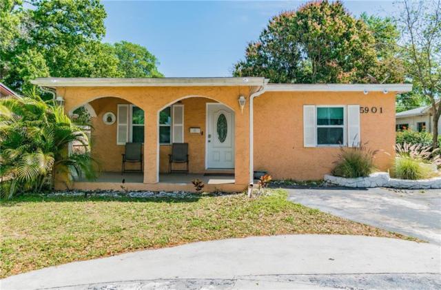 5901 Dr Martin Luther King Jr Street N, St Petersburg, FL 33703 (MLS #U8037935) :: Medway Realty