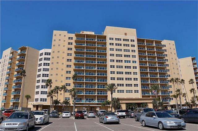 880 Mandalay Avenue S306, Clearwater, FL 33767 (MLS #U8037957) :: Burwell Real Estate