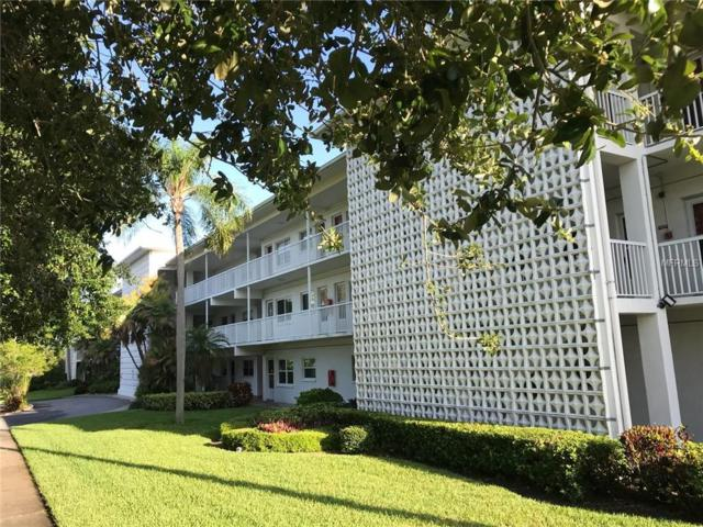 5155 9TH Avenue N #312, St Petersburg, FL 33710 (MLS #U8038008) :: Jeff Borham & Associates at Keller Williams Realty