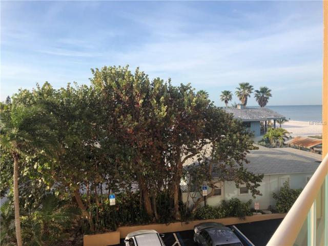 880 Mandalay Avenue S204, Clearwater, FL 33767 (MLS #U8038011) :: Burwell Real Estate