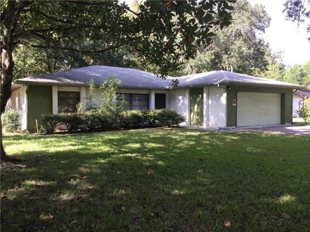 8 Sycamore Circle, Homosassa, FL 34446 (MLS #U8038014) :: Cartwright Realty