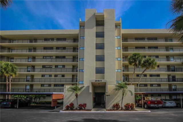 2617 Cove Cay Drive #110, Clearwater, FL 33760 (MLS #U8038022) :: Burwell Real Estate