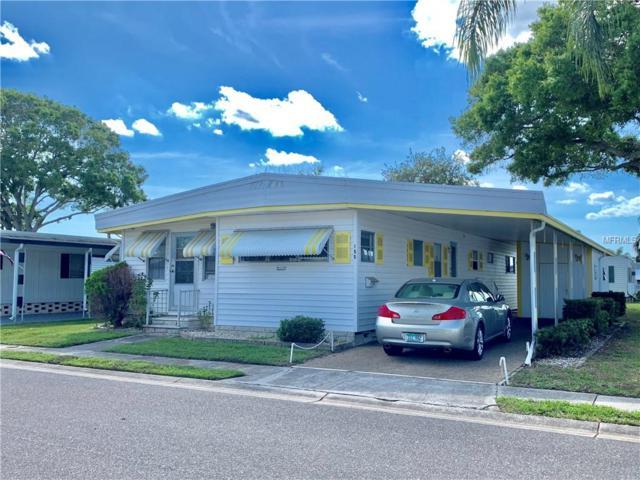1100 S Belcher Road #155, Largo, FL 33771 (MLS #U8038084) :: Burwell Real Estate