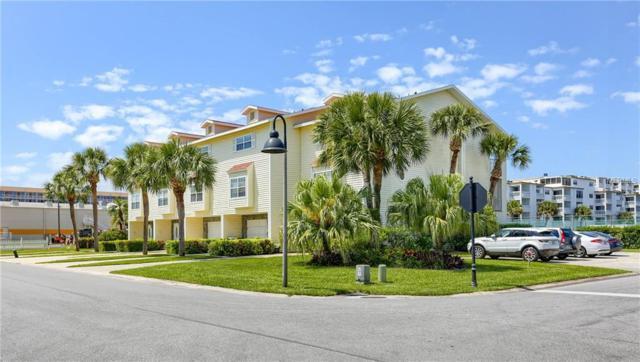 196 171ST Avenue E #196, North Redington Beach, FL 33708 (MLS #U8038110) :: Lockhart & Walseth Team, Realtors