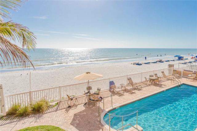 17040 Gulf Boulevard #201, North Redington Beach, FL 33708 (MLS #U8038116) :: Lockhart & Walseth Team, Realtors