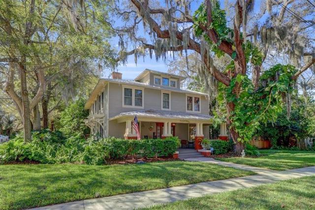 527 Scotland Street, Dunedin, FL 34698 (MLS #U8038117) :: Paolini Properties Group