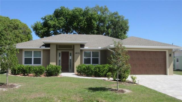 1851 Neptune Drive, Englewood, FL 34223 (MLS #U8038128) :: Team Bohannon Keller Williams, Tampa Properties